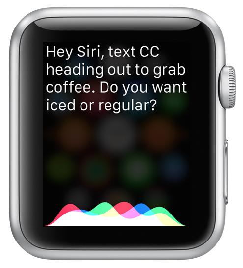 Apple watch productiviteit minder iphone