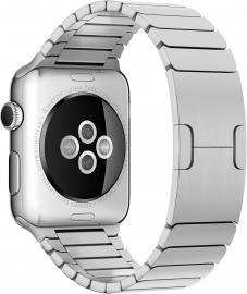 apple watch gezondheid hartslagmeter