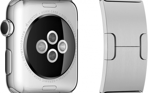 apple watch gezondheid hartslagmeter