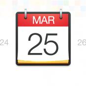 Fantastical 2 voor Mac: compleet nieuwe app voor krachtige agenda verschenen