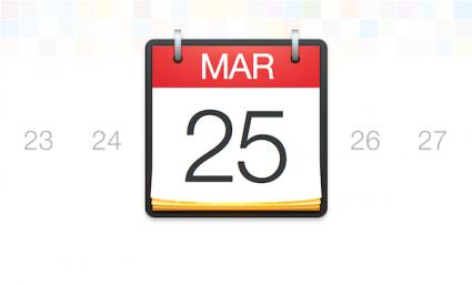 Fantastical 2 Mac icon