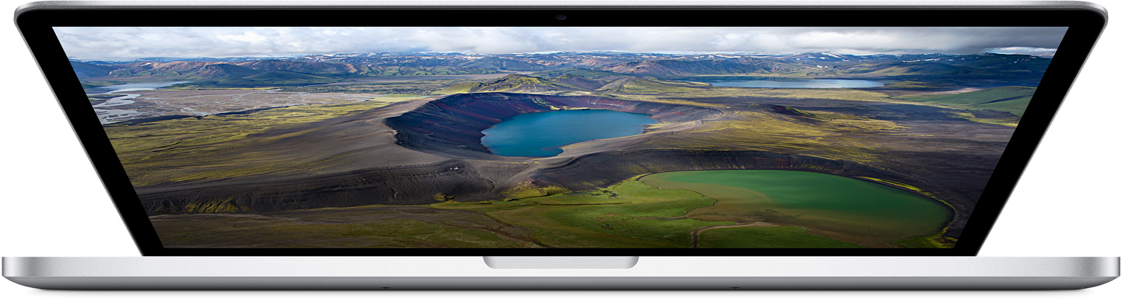 MacBook Pro prijzen