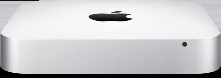 Mac mini kopen en specs