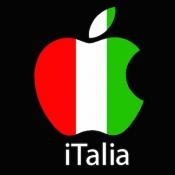 Apple Italië