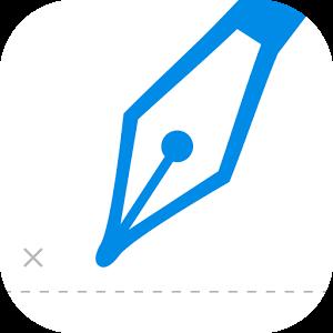 SignEasy app icoon