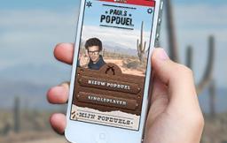 Pauls Popduel app