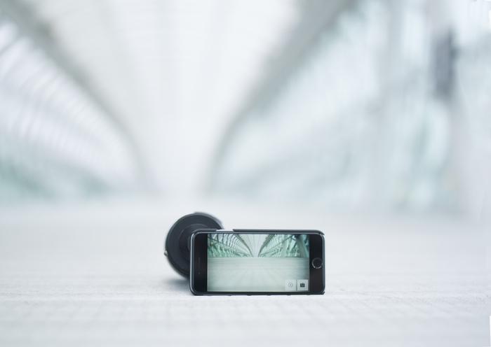 Turnikit iphone adapter