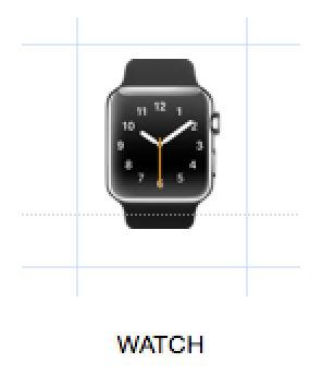 Apple Watch emoji