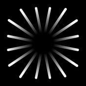 Dark Echo app icoon