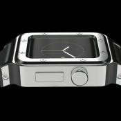 Banded: Apple Watch-case geeft horloge compleet nieuw uiterlijk