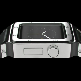 Banded Apple Watch 2