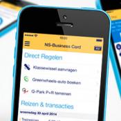 NS Reisplanner Xtra voor iOS introduceert Treinradar: zie exact waar je trein rijdt
