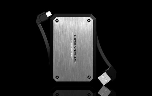 LithiumCard PRO