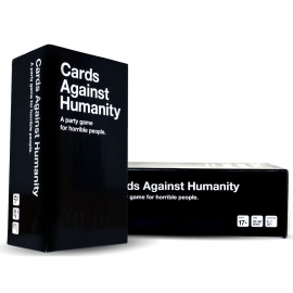 Cards Against Humanity set