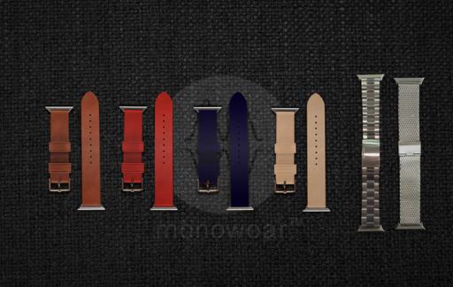 Monowear Watch bandjes
