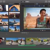 iMovie voegt ondersteuning van Foto's voor de Mac toe