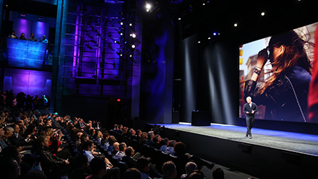 Apple Watch Spring Forward keynote