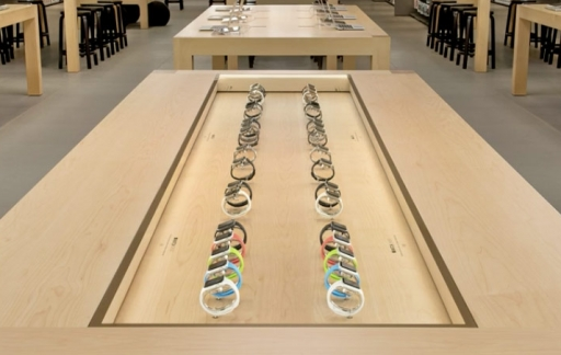apple-watch-tafel-apple-store