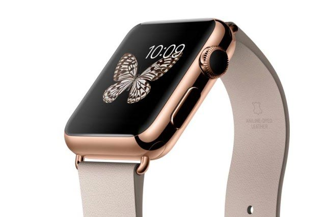 gouden-apple-watch