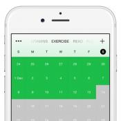 Momentum screenshot app