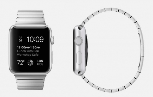 apple-watch-space-grey-bandje