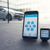Hyundai gaat Apple Watch gebruiken als autosleutel