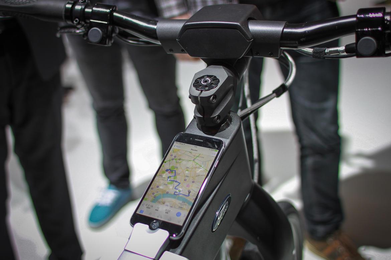 Ford MoDe e-bike