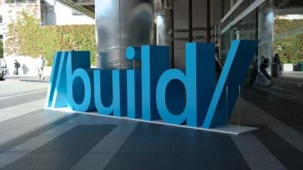 microsoft-build-conferentie