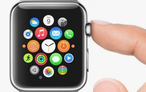 Apple Watch OS