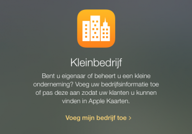 Maps Connect nederland