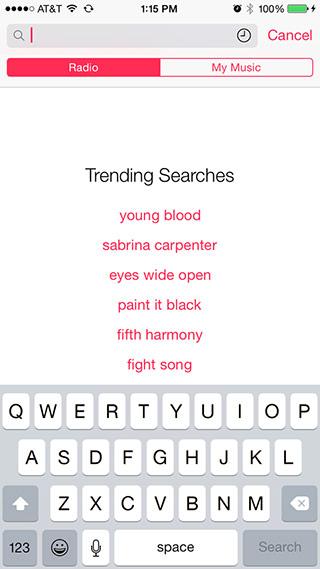 itunes-radio-trending-searches