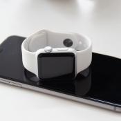 Zo zet je een Apple Watch over naar een nieuwe iPhone