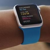 Vijf manieren waarop de Apple Watch je gezondheid verbetert