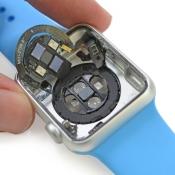 Kan de Apple Watch toch het zuurstofgehalte in je bloed meten?