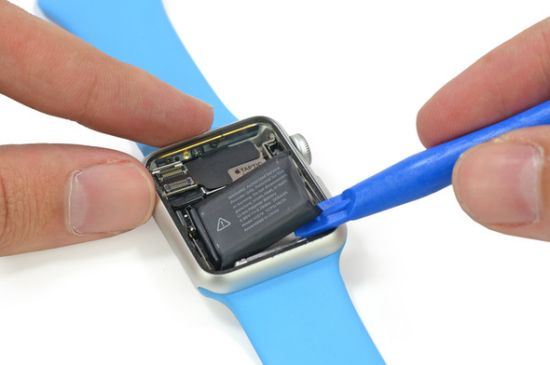 Apple-Watch-Teardown