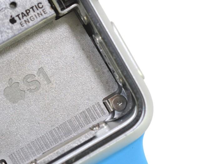 Apple Watch iFxit 5