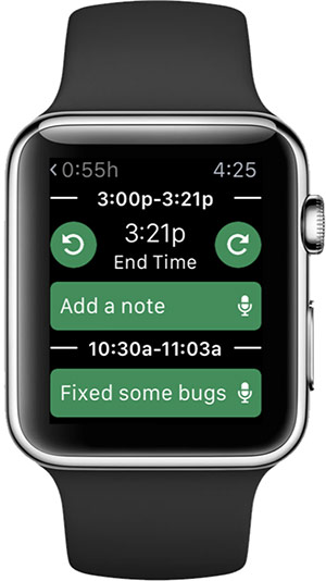 Hours-for-Apple-Watch