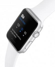 Adobe Behance Apple Watch