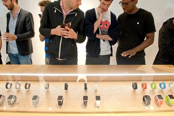 Apple Watch colette