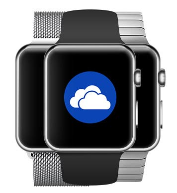 onedrive-apple-watch