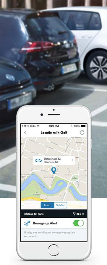 Mijn-Volkswagen-App-Locatie