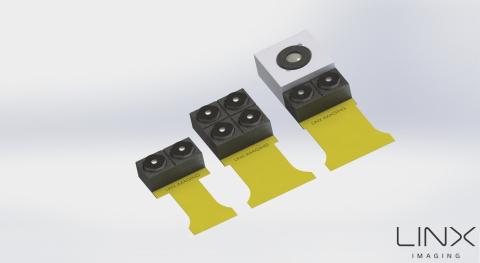 LiNX Camera