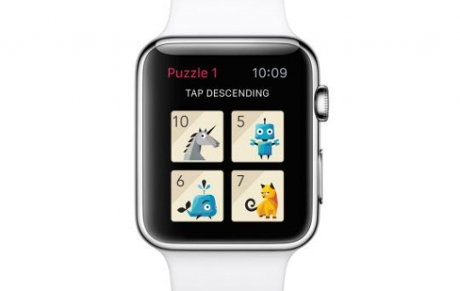 Rules Apple Watch