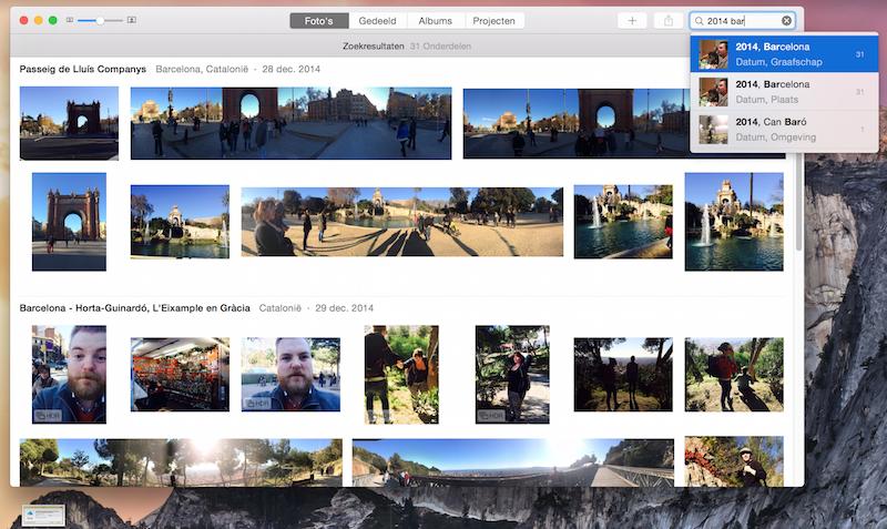Fotos zoeken