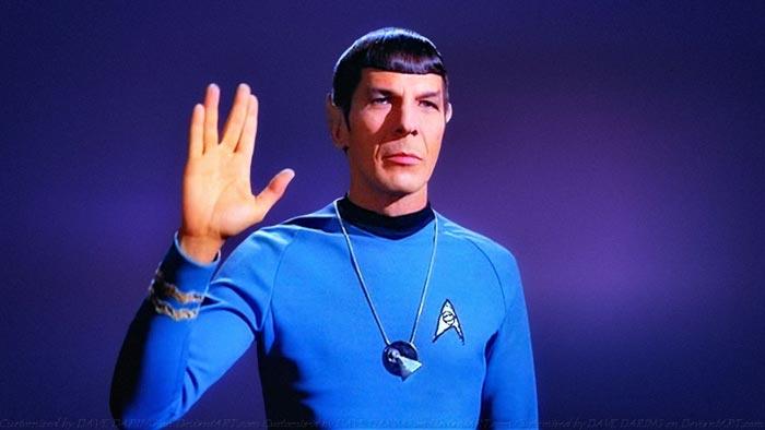spock-gebaar