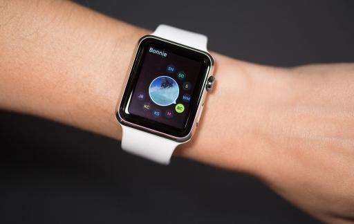 Apple Watch reviews