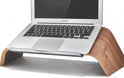 Grovemade laptop-standaard
