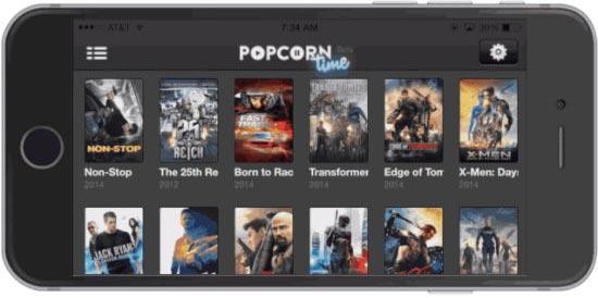 Popcorn-time-ios-app
