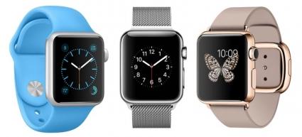 Apple-Watch-drie-modellen
