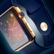 'Apple Watch Edition verdwijnt uit Apple Stores'